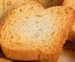 ⇒ Le nostre Bimby Ricette...: Bimby, Fette Biscottate