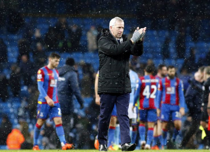 English Premier League's Crystal Palace fires Alan Pardew = According to a Thursday morning report from BBC.com, the English Premier League's Crystal Palace has fired manager Alan Pardew. With Pardew's club ranked 17th in the English Premier League to.....