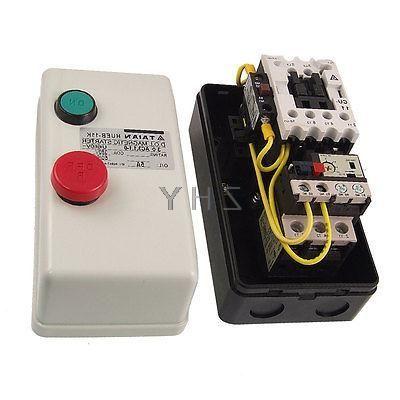 37.41$  Watch here - https://alitems.com/g/1e8d114494b01f4c715516525dc3e8/?i=5&ulp=https%3A%2F%2Fwww.aliexpress.com%2Fitem%2F3-5-5A-Three-Phase-Magnetic-Starter-Motor-Control-AC-Contactor-380V-Coil-3Pole%2F32374485239.html - 3.5-5A Three Phase Magnetic Starter Motor Control AC Contactor 380V Coil 3Pole