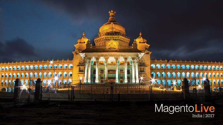 Magento blog post: Highlighting the Magento Community in India