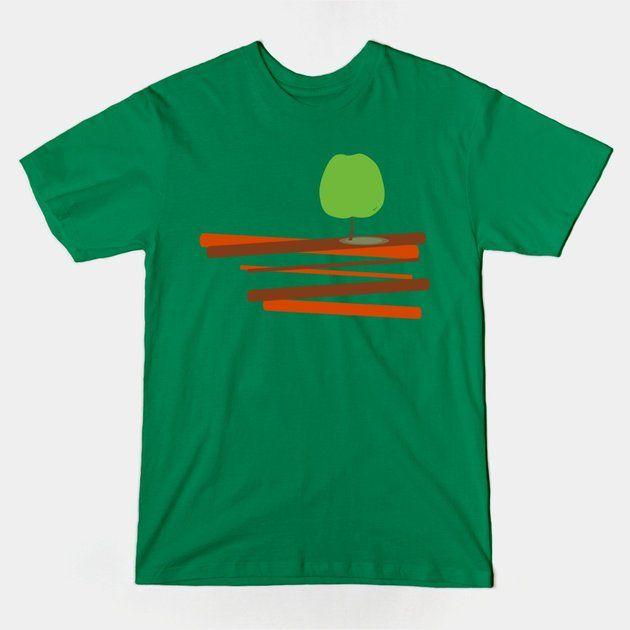 My Apple Tree Tshirt