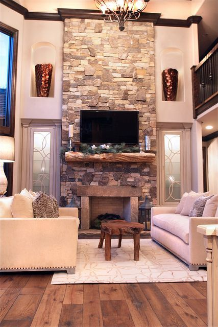 fire place to the to charisma design