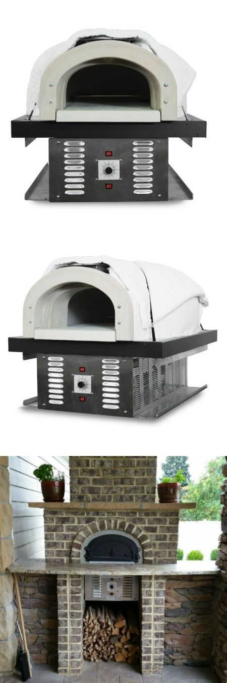 40 best Pizza Ovens images on Pinterest | Baking, Bar grill and Bread