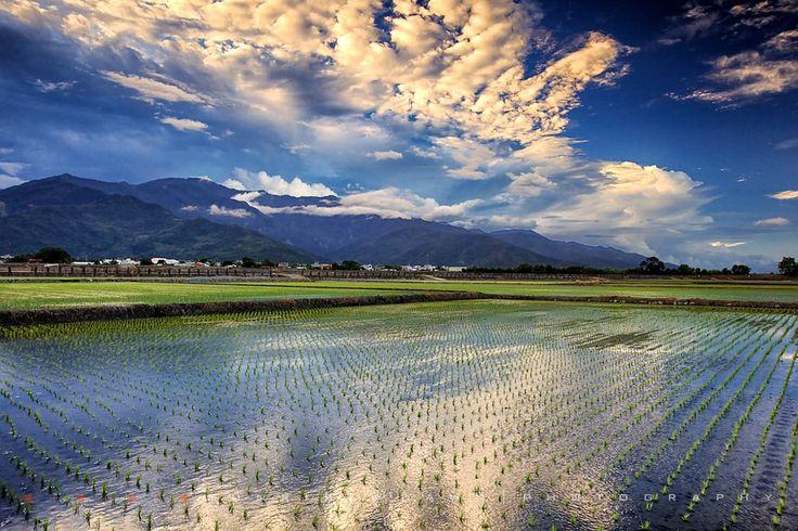 Golf Wallpaper Iphone 6 Taiwan Landscape By Sunrise Dawn 風傳影像 On 500px Taiwan