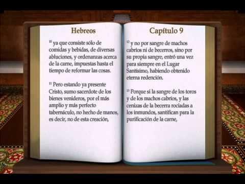 "LA BIBLIA "" 1 PEDRO "" COMPLETO REINA VALERA NUEVO TESTAMENTO - YouTube"
