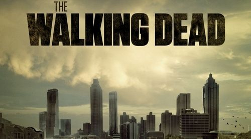The Walking Dead. I caught up with this show on Netflix recently and it's one of my favorite shows now.