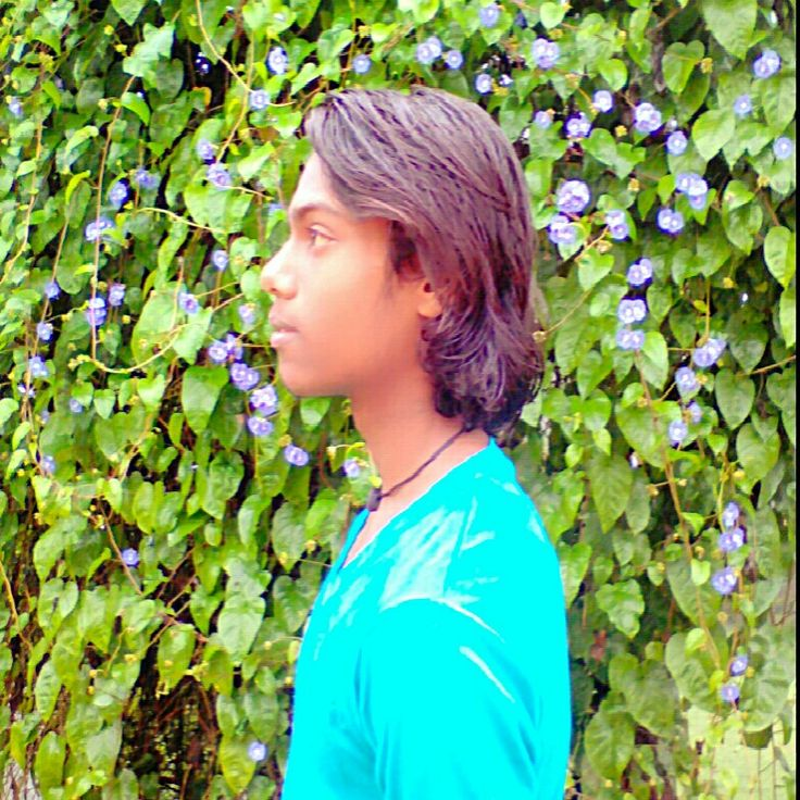 Sachin Bairagi Artist-(Actor Dancer Singer Martial Artist) Side Look Style In Bollywood Films