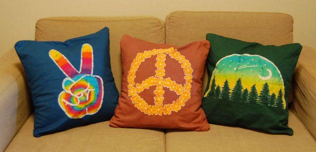 batik cushion – GoodNews