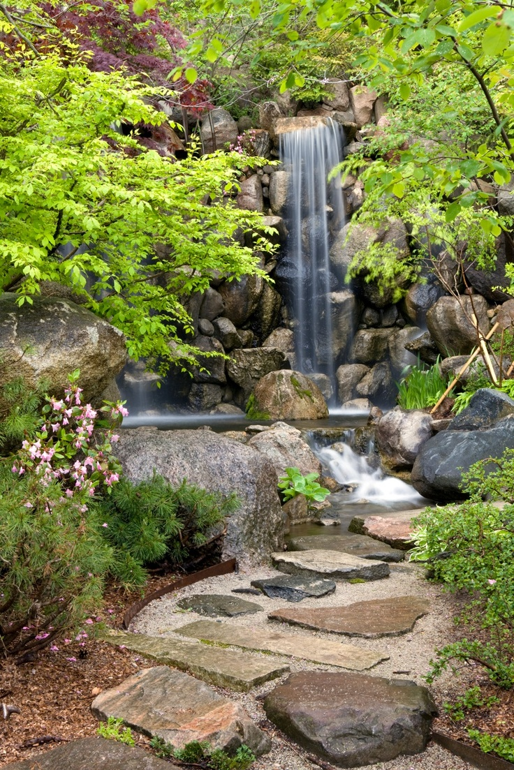 28 Japanese Garden Design Ideas To Style Up Your Backyard: 28 Best Our Definition Of Tranquility Images On Pinterest