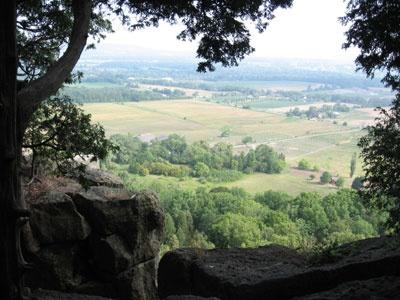 Mount Nemo Conservation Area - Burlington, Ontario -- Beautiful escarpment for hiking