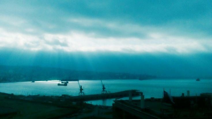 Valparaiso Puerto