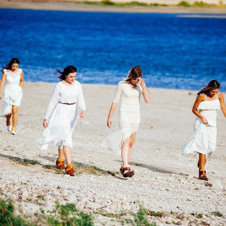 Montana / Bridal Party / Wedding Fashion / Cowgirl boots by Canty® Boots / Photography by Taylor Kent