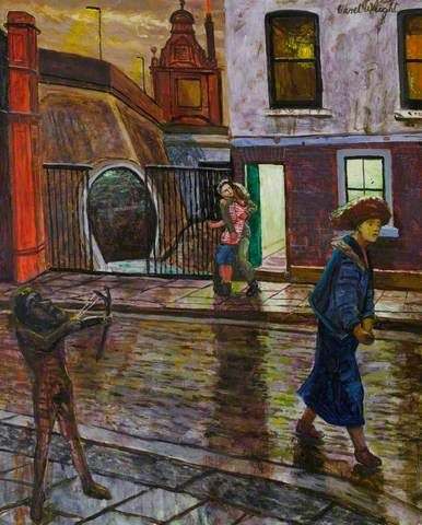 Your Paintings - Carel Victor Morlais Weight paintings