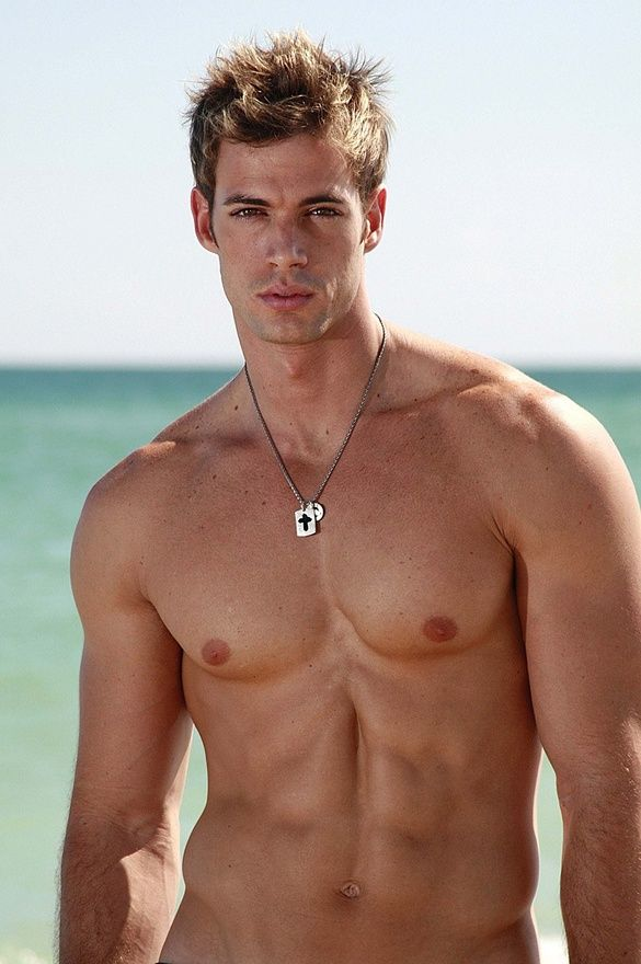 """William Levy..this man has my heart! & he's in my """"Do it ya self<3"""" board. Because I wanna """"Do him myself!"""" lmao :D A<3"""