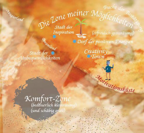 Bild Komfortzone train the eight - Kresse-Wallner - 2014