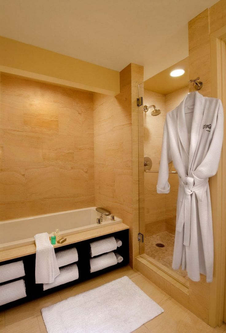 Not Just Usual Bathroom's Ideas, It is Super Relaxing Bathroom Design : Apartment Bathroom's Ideas