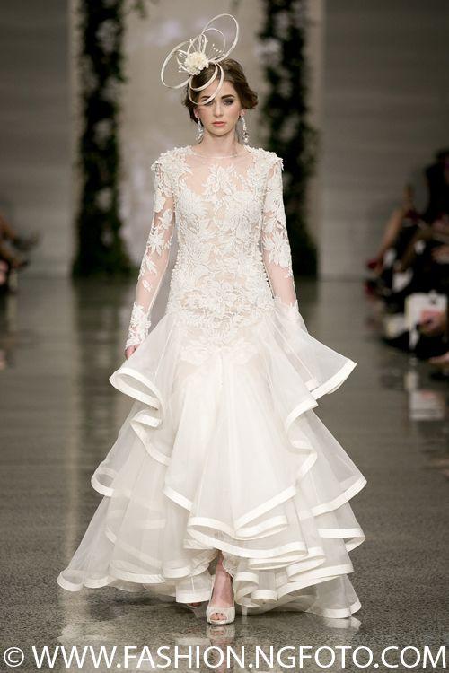 New Zealand Weddings Magazine Bridal Collection Show - John Zimmerman, New Zealand Fashion Week 2013, shot by Michael Ng Photography