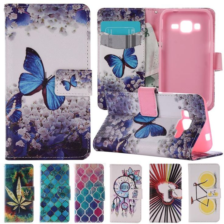 Case For Hoesjes Samsung Galaxy Core Prime Phone Case Samsung Core Prime Cover Case For Coque Samsung Galaxy Core Prime G360