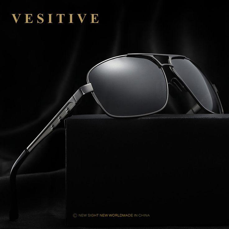 $7.55 (Buy here: https://alitems.com/g/1e8d114494ebda23ff8b16525dc3e8/?i=5&ulp=https%3A%2F%2Fwww.aliexpress.com%2Fitem%2FNew-2017-Mens-HD-Polarized-Mirror-Sun-Glasses-Men-Classic-Brand-Designer-Sunglasses-Men-Driving-Eyewear%2F32796050856.html ) New 2017 Mens HD Polarized Mirror Sun Glasses Men Classic Brand Designer Sunglasses Men Driving Eyewear Pilot Sunglasses for just $7.55