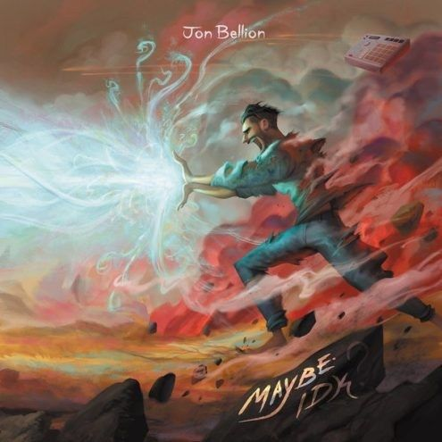 Jon Bellion  Maybe IDK [NEW SONG]