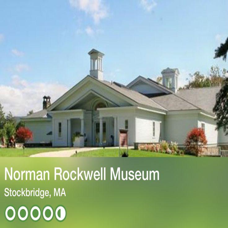 Norman Rockwell Museum of Massachusetts
