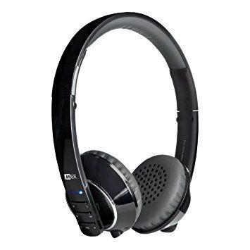 Mee Audio Air Fi Runaway Casque Bluetooth Filaire Pliable Et Sans