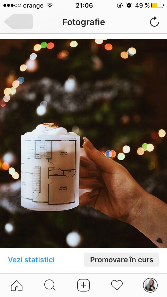 Arhitecture sketch plan instagram ideas tree lights cap coffee mug nude nails small tattoo heart winter  cozy