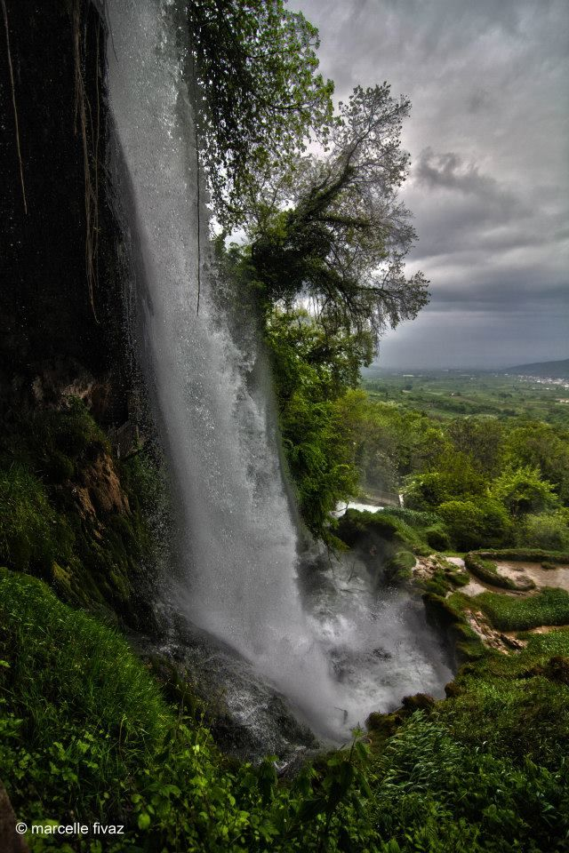 #edessa #waterfalls #greece