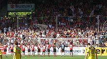Fußball in Deutschland – Wikipedia