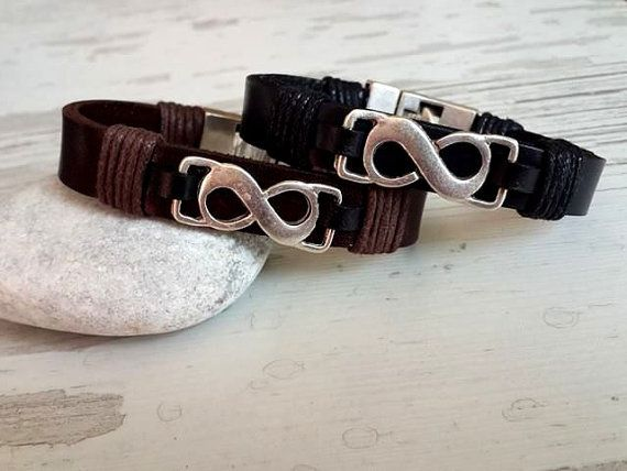 Couples Bracelets Set2 Pc Set Relationship/Friendship by tovvanda