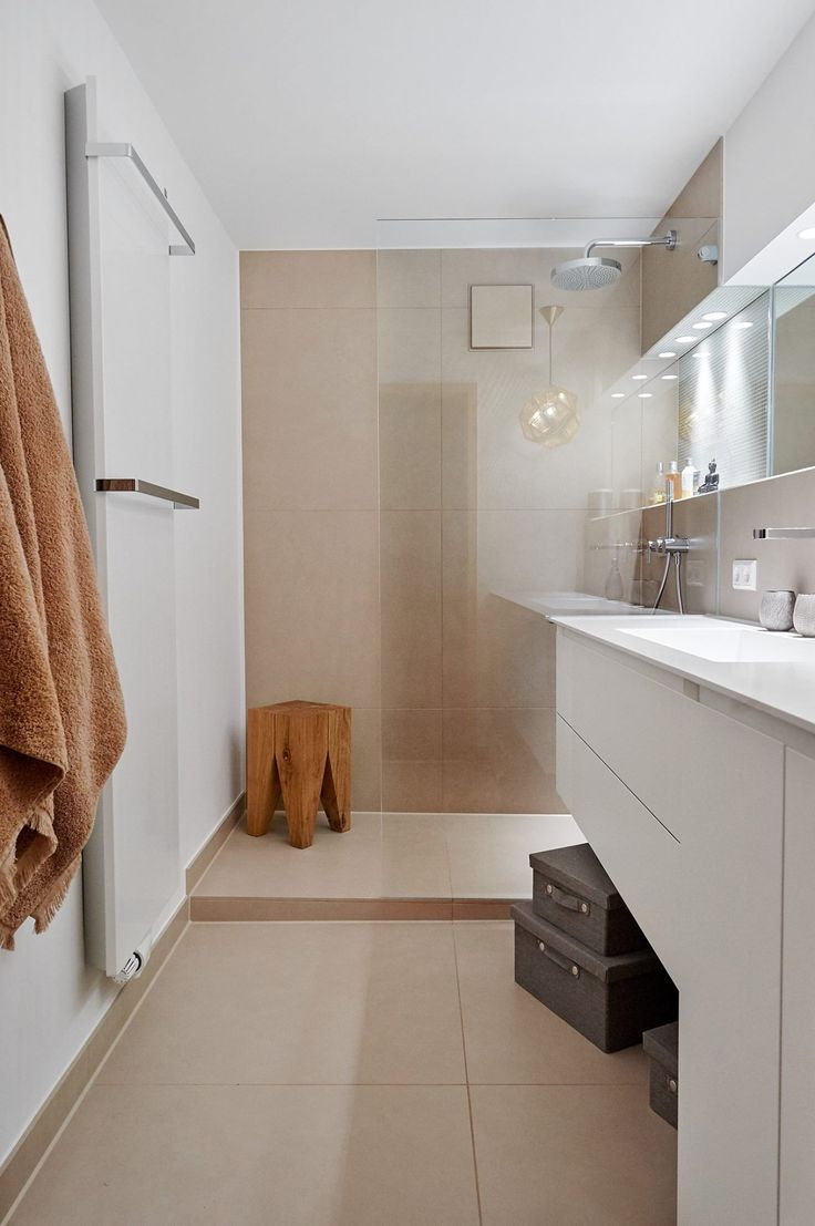 Bathroom Project In Geislingen, Germany, Realized By Frick Badezimmer Ulm  Using Ideagroup Furniture And