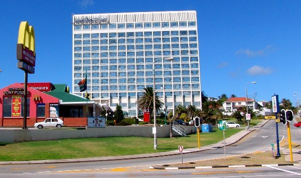 Garden Court in Port Elizabeth (PE)