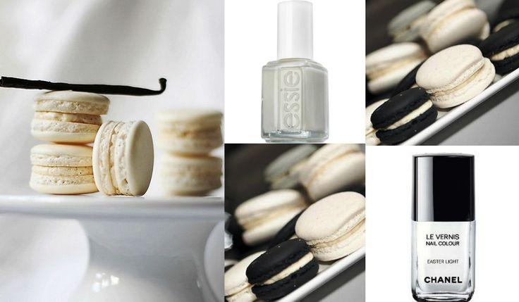 Λευκά νύχια: Έχουν μία γλύκα… Δοκιμάστε τα, είναι της μόδας! #jennygr