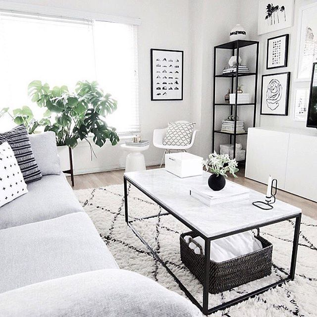 """Starting a short mini series on the blog based on my number one FAQ, which is """"Where did you get that?"""" Links to sources for everything in my living room are up in today's post!  Direct link in bio #homeyohmy.com"""
