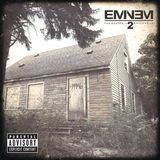 The Marshall Mathers LP 2 [CD] [PA]