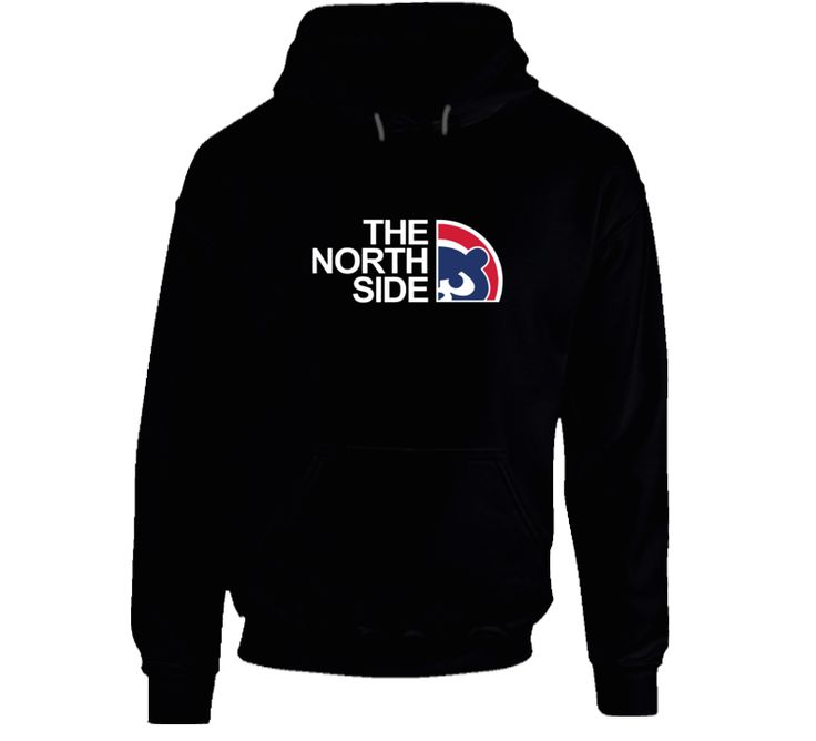 <h5> Order our Chicago Cubs MLB Baseball North Side Hoddie S-4XL Hoodie. Shop our huge selection of high quality, graphic apparel. Each design is offered on a variety of sizes and styles including; t shirts, hoodies, aprons and even baby one-pieces! This product is pre-treated to ensure quality and longevity of the graphic. </h5> <br>