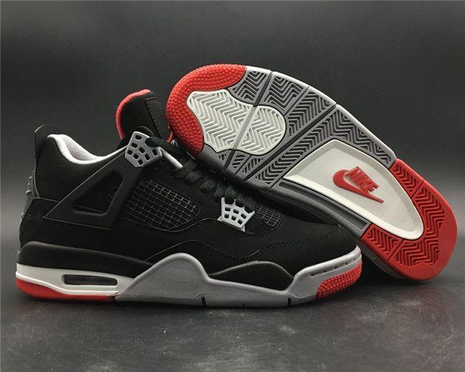 ab792469 Air Jordan 4 Retro 308497 060 | Jordan Shoes in 2019 | Air jordan ...