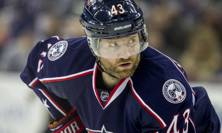 3 potential landing spots for Scott Hartnell = Scott Hartnell has been through a lot over the course of his soon-to-be 17-year (including lockout) NHL career, and although he's under contract with the Columbus Blue Jackets for three more seasons, he may be.....