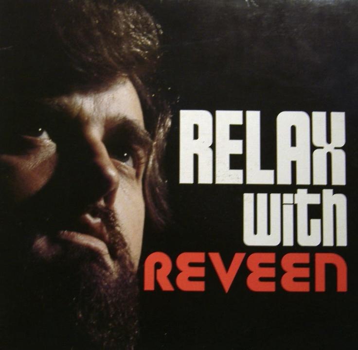 Reveen - Study & Concentration With Reveen (Vinyl, LP ...