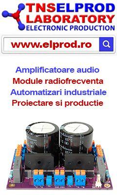 Power audio amplifiers module...