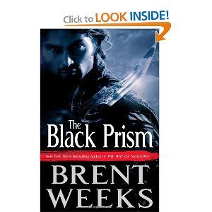 Brent Weeks is greatness.: Worth Reading, Ass Books, Black Prism, Books Worth, Series Books, Looks Forward, Reading Lists, Czarni Pryzmat, Books U.S.