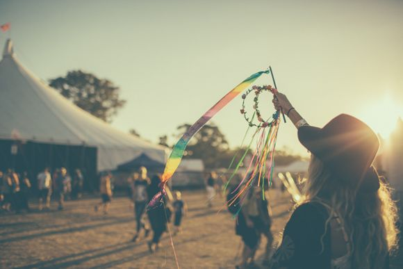 Spell At Byron Bay Blues Fest | Free People Blog #freepeople