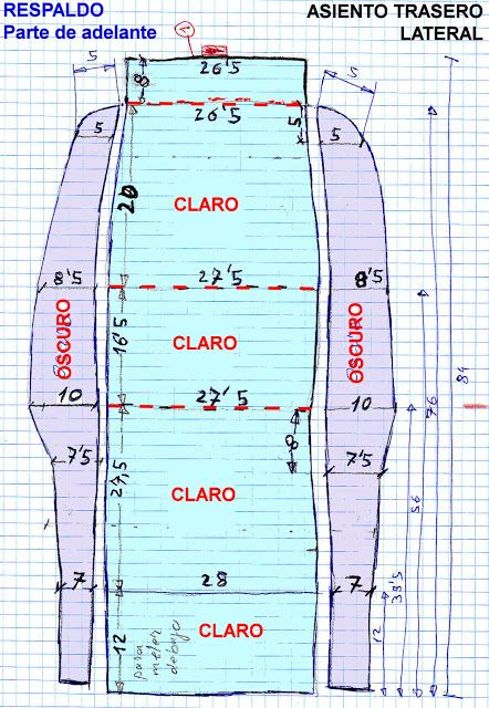 Passoft Touran: Fundas asientos