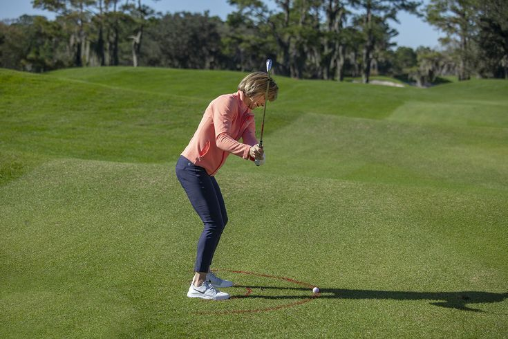 Use Circle Drill To Grasp Swing Airplane Golf Ideas Journal In 2020 Golf Tips Golf Tips For Beginners Golf