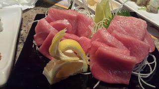 Restaurant Review- Hana Sushi