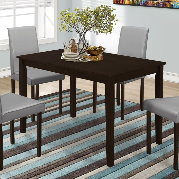Best 25 Rectangle Dining Table Ideas On Pinterest