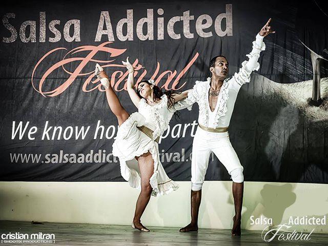 SAF – Salsa Addicted Festival, la a X-a editie | timisoaraazi