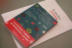 kakebo + idées pour en faire un soi-même