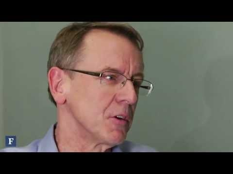 John Doerr Takes on Clean Tech Critics #Money #welivemobile