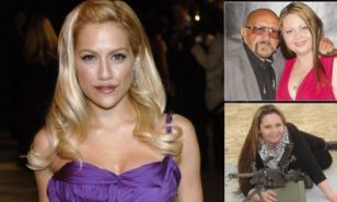 Brittany Murphy's father thinks she was killed by government agents